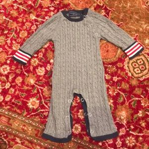 TOOBY DOO NEW YORK Baby one piece outfit